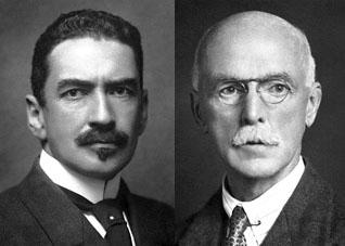 Hans von Euler-Chelpin和Arthur Harden