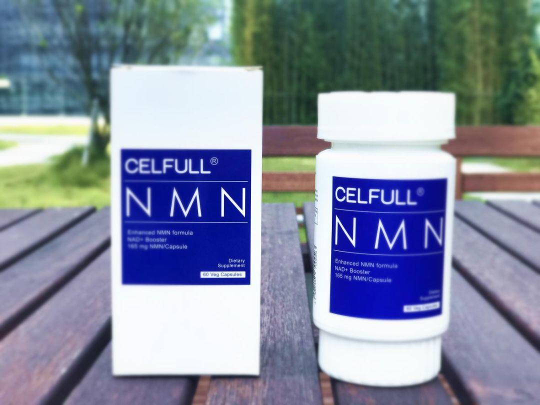 众多NMN产品中,为什么赛立复更安全